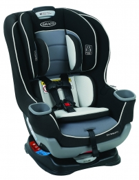 Graco Carseat Extend2Fit