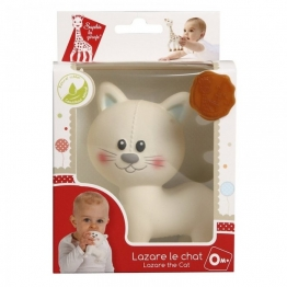 Lazare The Cat