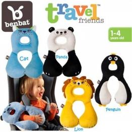 Benbat Total Support Headrest