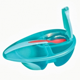 HEAT SENSOR TWIN TASTE BOWL