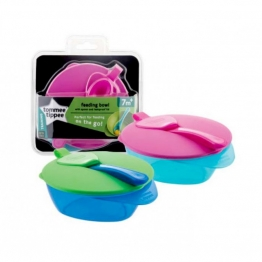 EASY SCOOP FEEDING BOWL